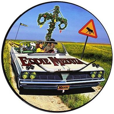 Eddie Meduza MIDSOMMARNATT / MERA BRANNVIN Vinyl Record