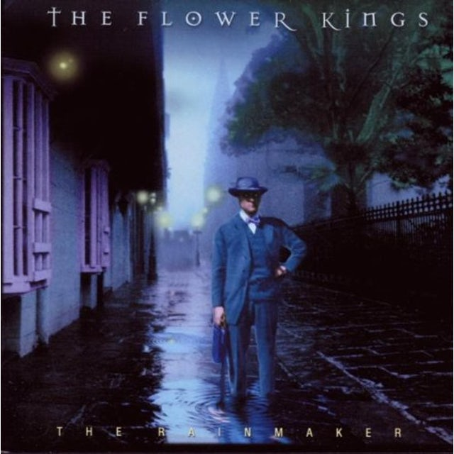 The Flower Kings RAINMAKER CD
