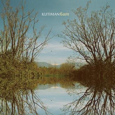 Kutiman 6AM Vinyl Record