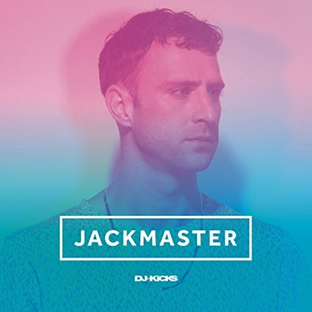 Jackmaster DJ-KICKS CD