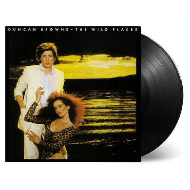 WILD PLACES (180G) Vinyl Record