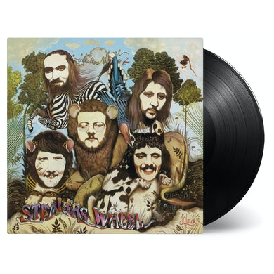 Stealers Wheel Vinyl Record - 180 Gram Pressing
