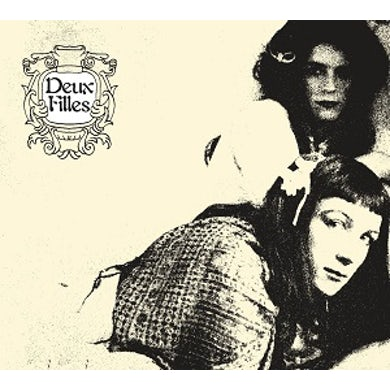 DEUX FILLES SILENCE & WISDOM / DOUBLE HAPPINESS Vinyl Record