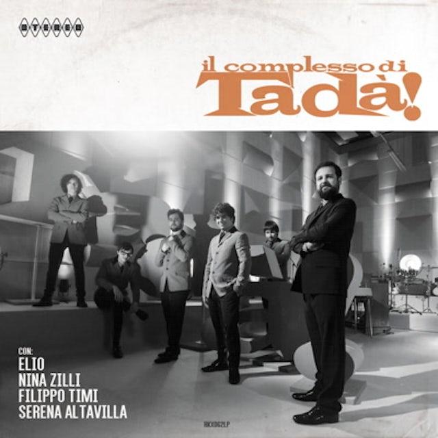 IL COMPLESSO DI TADA CD
