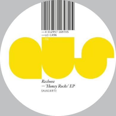 Recloose HONEY ROCKS Vinyl Record