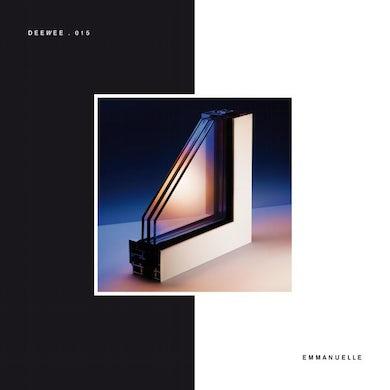 Emmanuelle L'UOMO D'AFFARI / ITALOVE Vinyl Record