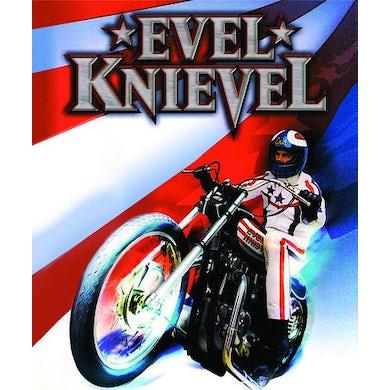 EVEL KNIEVEL Blu-ray