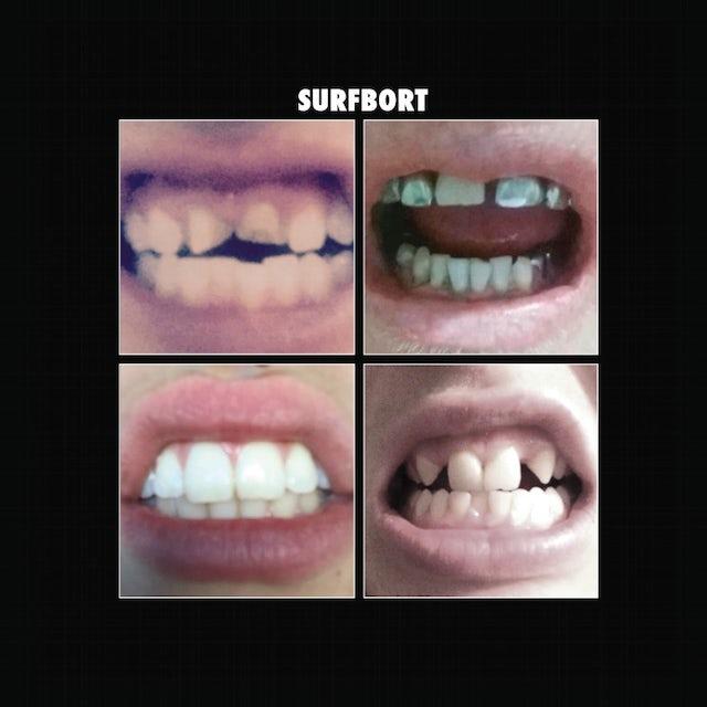 SURFBORT Vinyl Record