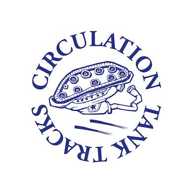 Circulation TANK TRACKS CD