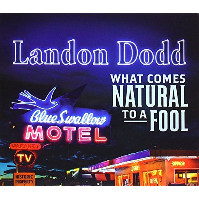 Landon Dodd