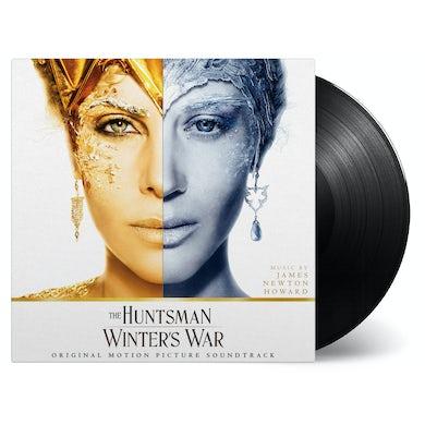 James Newton Howard HUNTSMAN: WINTER'S WAR / O.S.T. Vinyl Record