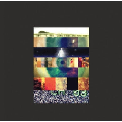 T_A_M IN TANDEM Vinyl Record