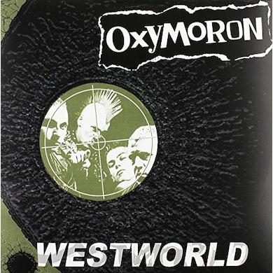Oxymoron WESTWORLD Vinyl Record