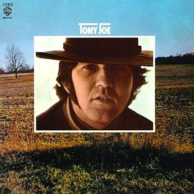 Tony Joe White TONY JOE Vinyl Record
