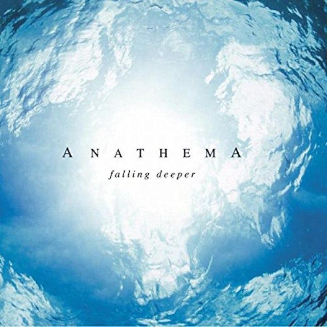 Anathema FALLING DEEPER CD