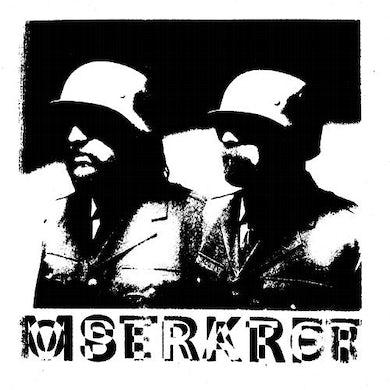 OPERATOR Vinyl Record
