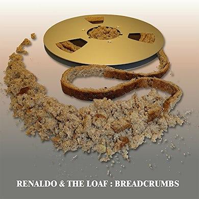 Renaldo & The Loaf BREADCRUMBS CD