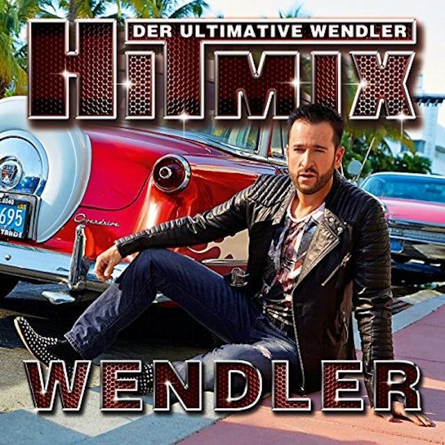 Michael Wendler DER ULTIMATIVE WENDLER HITMIX CD