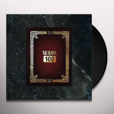 HUNNA 100 Vinyl Record
