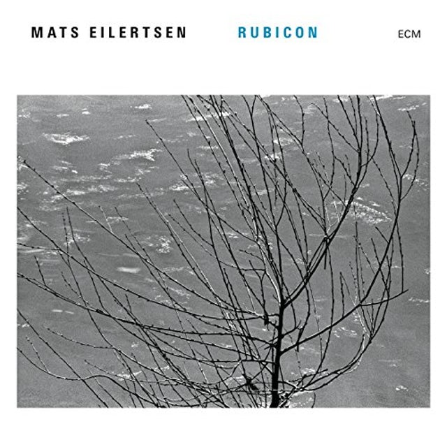 Mats Eilertsen RUBICON CD
