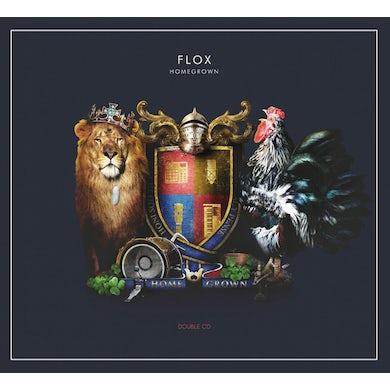 Flox HOMEGROWN CD