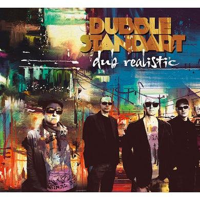 Dubblestandart DUB REALISTIC CD