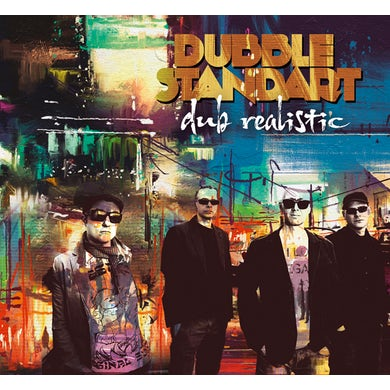 Dubblestandart DUB REALISTIC Vinyl Record