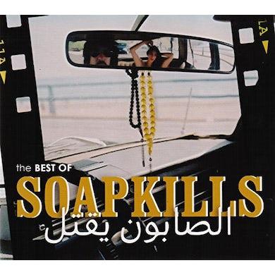 BEST OF SOAPKILLS CD