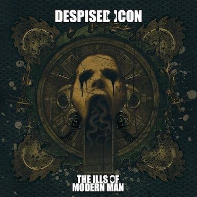 Despised Icon ILLS OF MODERN MAN Vinyl Record