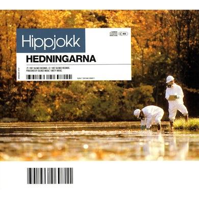 Hedningarna HIPPJOKK CD