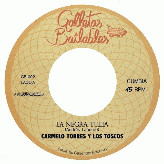 Carmelo Y Los Toscos Torres