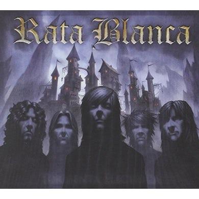 Rata Blanca TORMENTA ELECTRICA CD