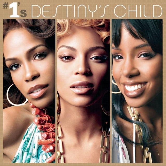 Destinys Child #1S CD
