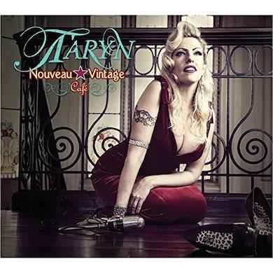 Taryn NOUVEAU VINTAGE CAFE CD