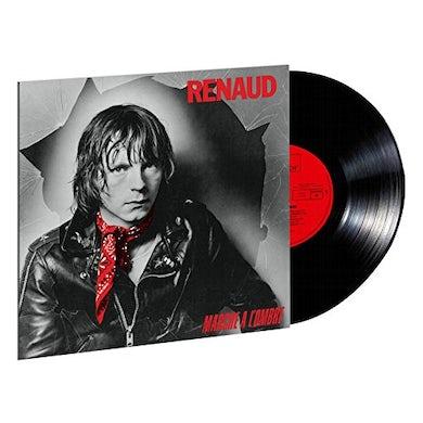 Renaud MARCHE A L'OMBRE Vinyl Record