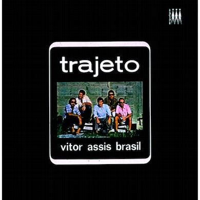 Victor Assis Brasil TRAJETO: LIMITED CD