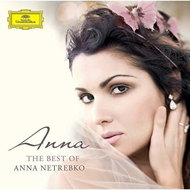 BEST OF ANNA NETREBKO CD