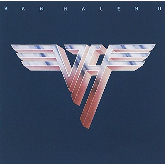 Van Halen 2 CD