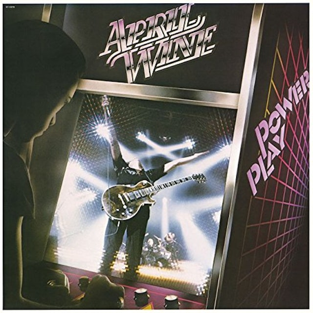 April Wine POWER PLAY: LIMITED CD