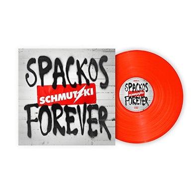 SCHMUTZKI SPACKOS FOREVER Vinyl Record