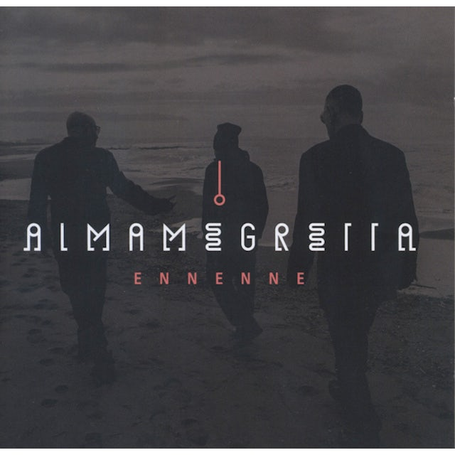Almamegretta ENNENNE CD