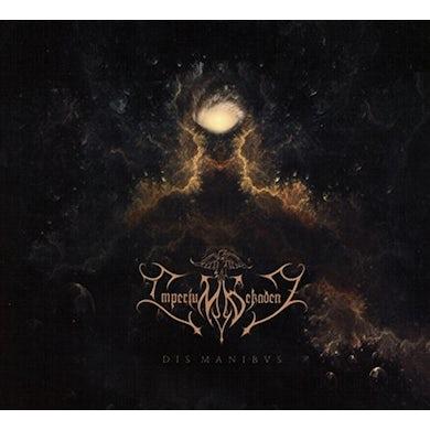 Imperium Dekadenz DIS MANIBVS CD