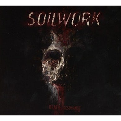 Soilwork DEATH RESONANCE CD