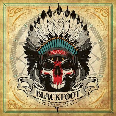 Blackfoot SOUTHERN NATIVE CD