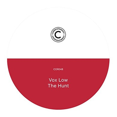 VoX LoW HUNT Vinyl Record