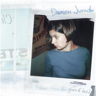 Damien Jurado GHOST OF DAVID Vinyl Record
