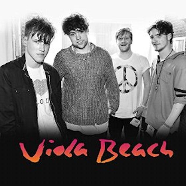 Viola Beach CD