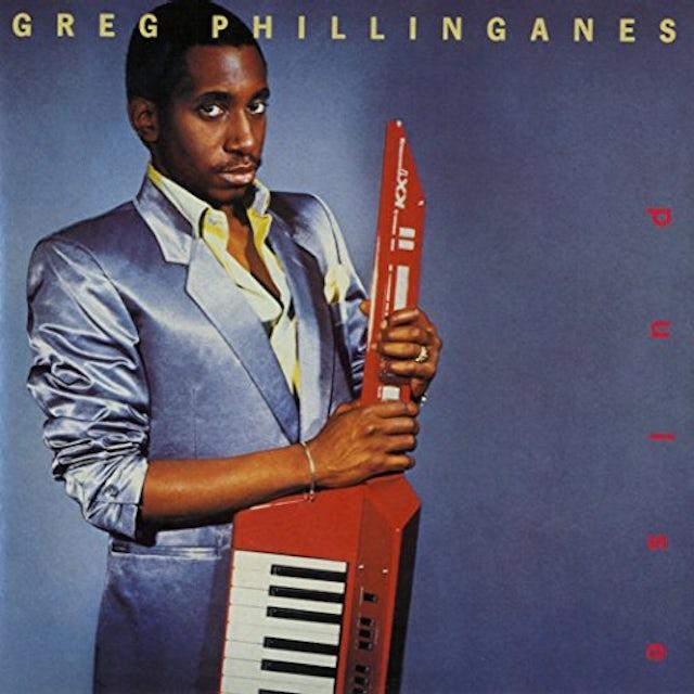 Greg Phillinganes PULSE CD