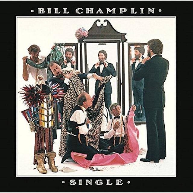 Bill Champlin SINGLE CD