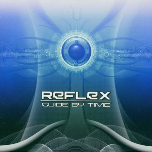 Reflex GUIDE BY TIME CD
